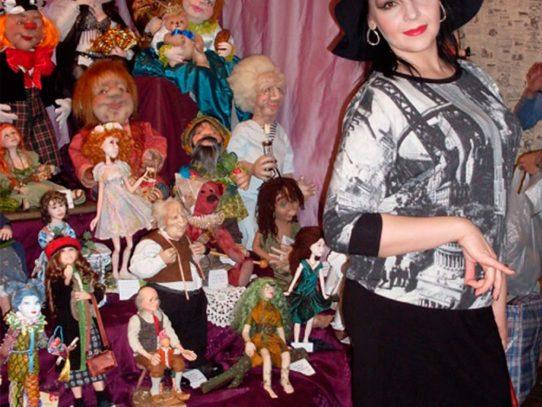 «Школа кукольного дизайна»