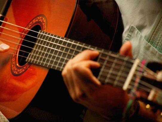 Класс гитары